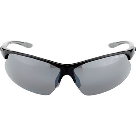 Alpina Dribs 3.0 Glasses black-grey